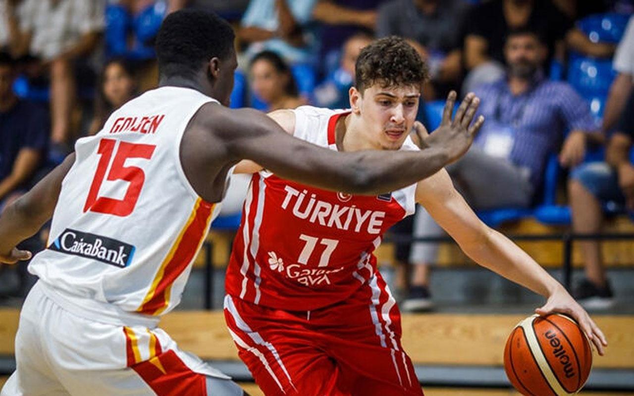 Türkiye ikinci oldu! Madalyamızı çaldılar