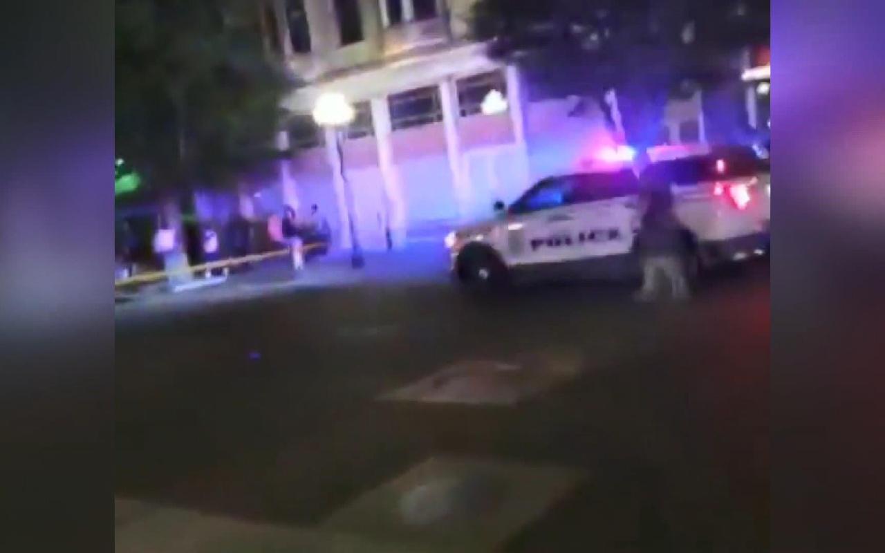 ABD'de ikinci silahlı saldırı! Bu kez Ohıo eyaleti