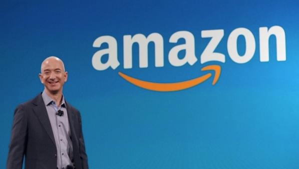 Amazon'un kurucusu Bezos'un lüks yatı Göcek'te demirledi!