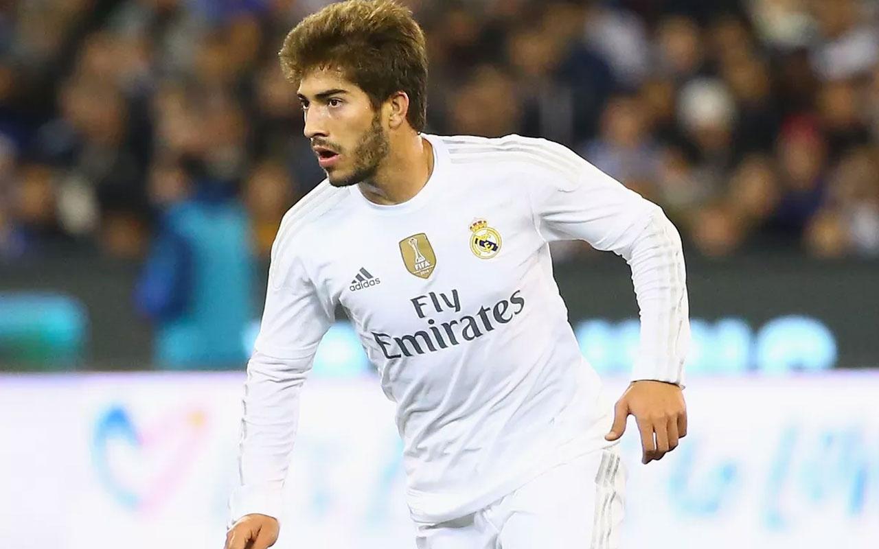 Fenerbahçe Lucas Silva transferi için Real Madrid'le anlaştı!