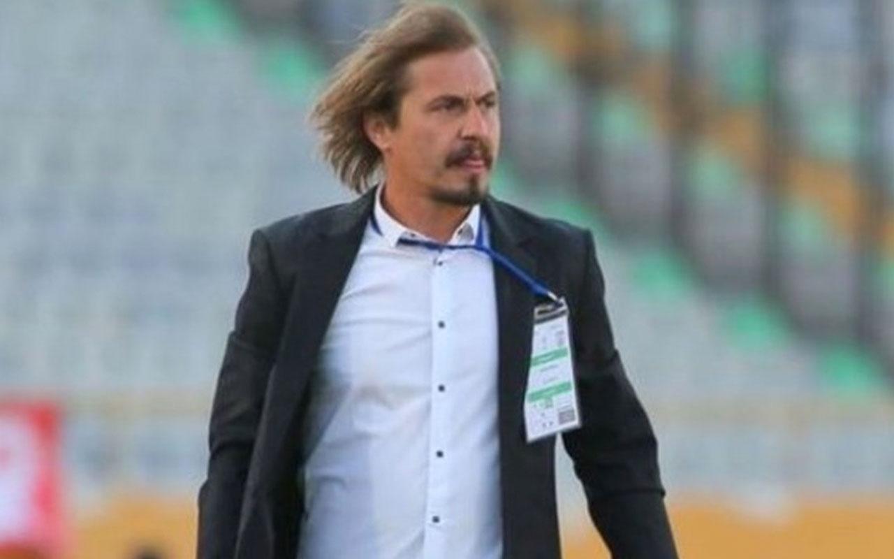 Sürpriz ayrılık! Ayhan Akman istifa etti