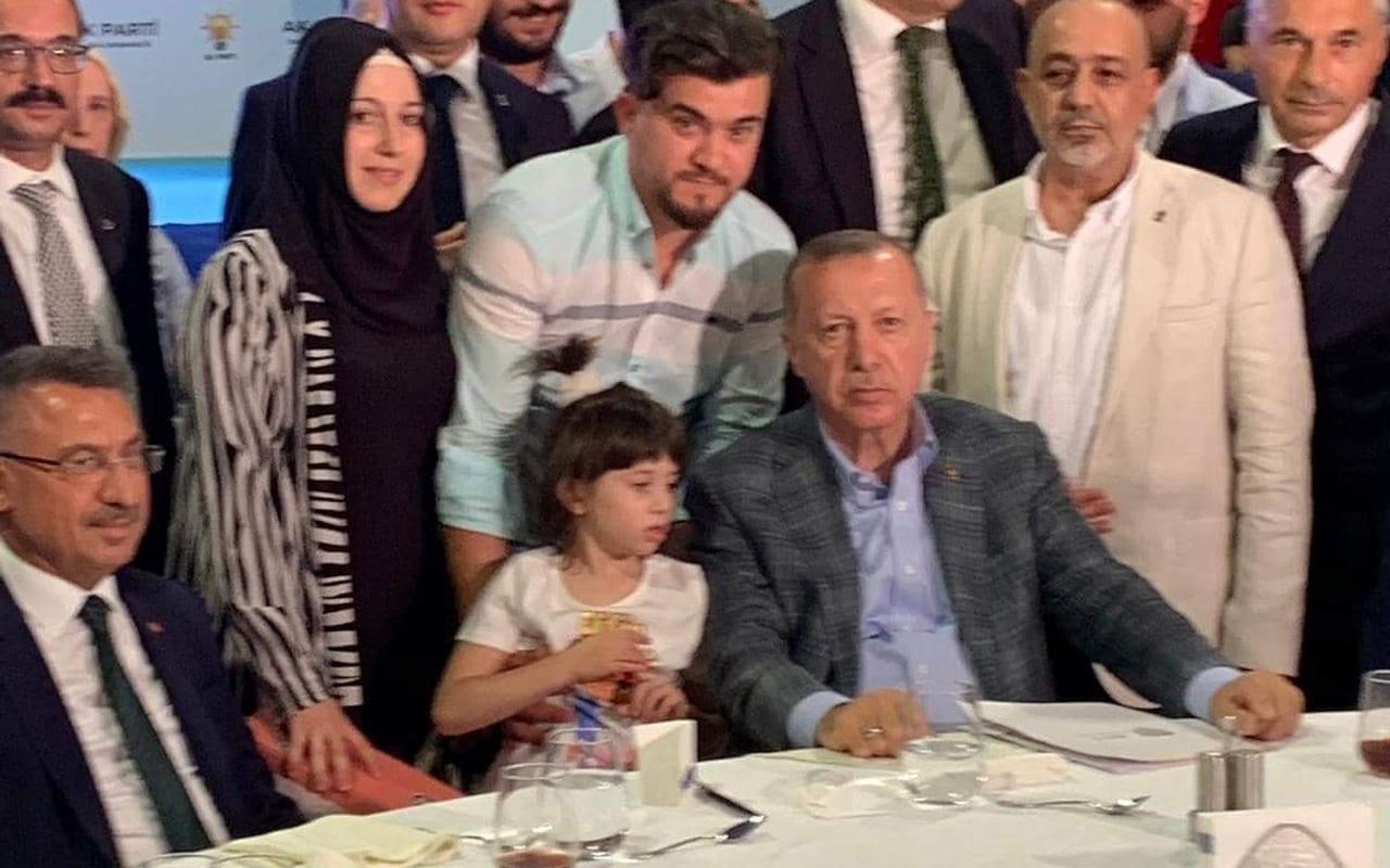 Cumhurbaşkanı Recep Tayyip Erdoğan'dan Zeynep'e müjdeli haber! İlaçlarını hemen temin edin