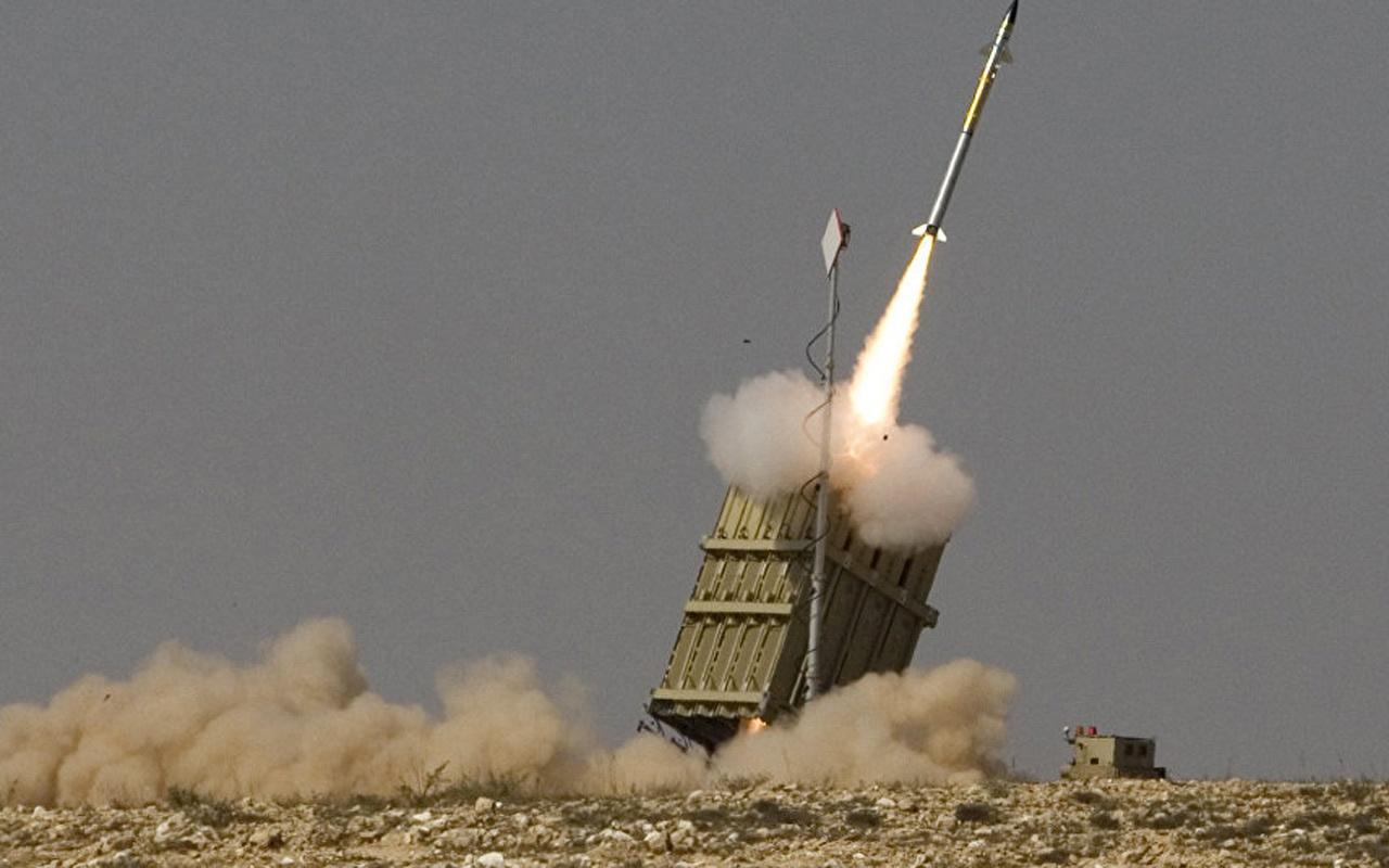 İsrail'de Demir Kubbe'de çalışan 30 asker kansere yakalandı