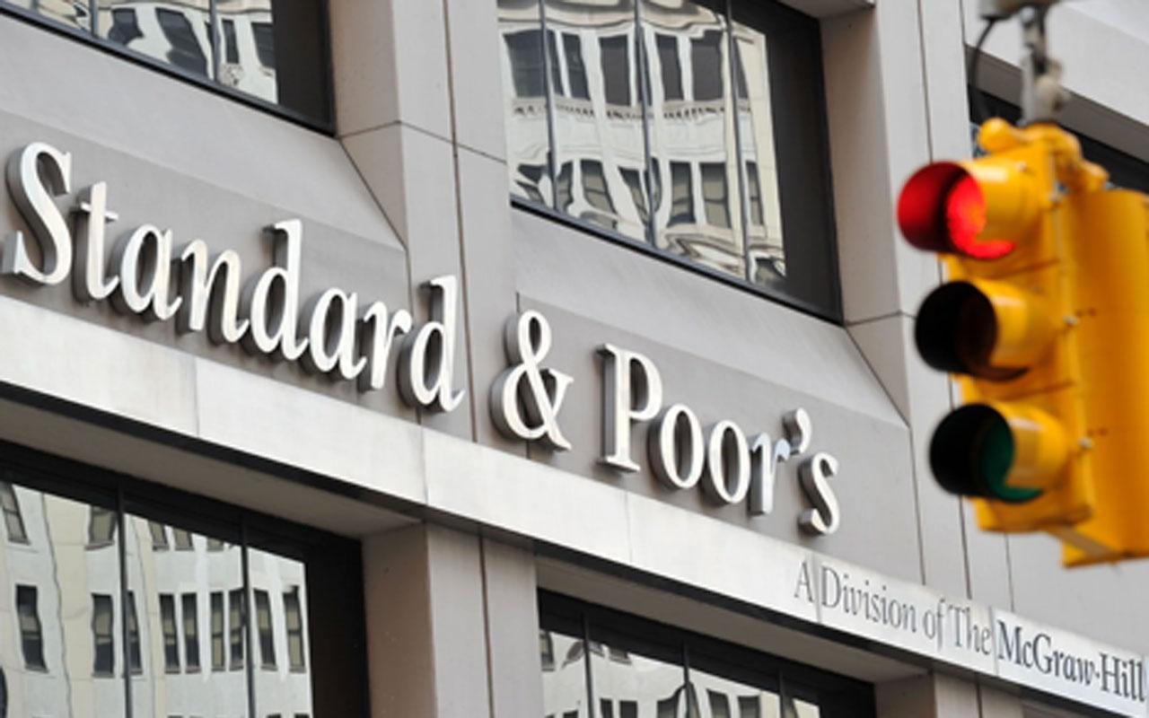 S&P'den kritik açıklama: Türkiye'de bankacılık krizi olasılığı hâlâ var