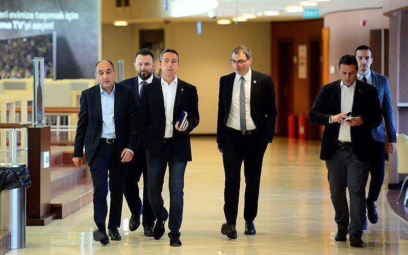 Fenerbahçe'den üç bomba birden! Bakın Ali Koç neyi bekliyor