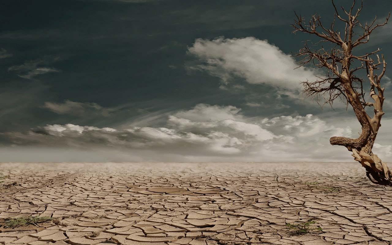 Dünya nüfusunun büyük kısmı aşırı su stresiyle karşı karşıya