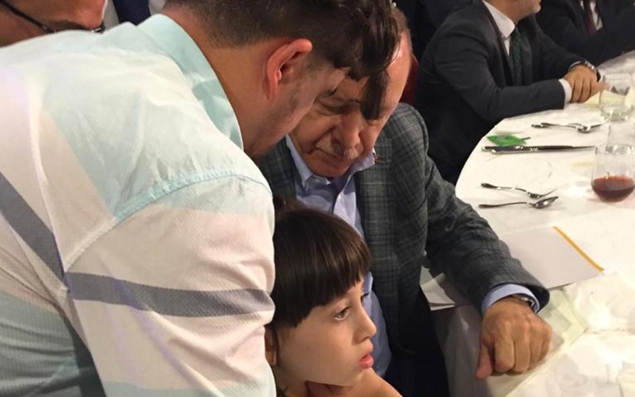 Başkan Erdoğan küçük Zeynep için talimat vermişti! NLC hastalarına umut oldu
