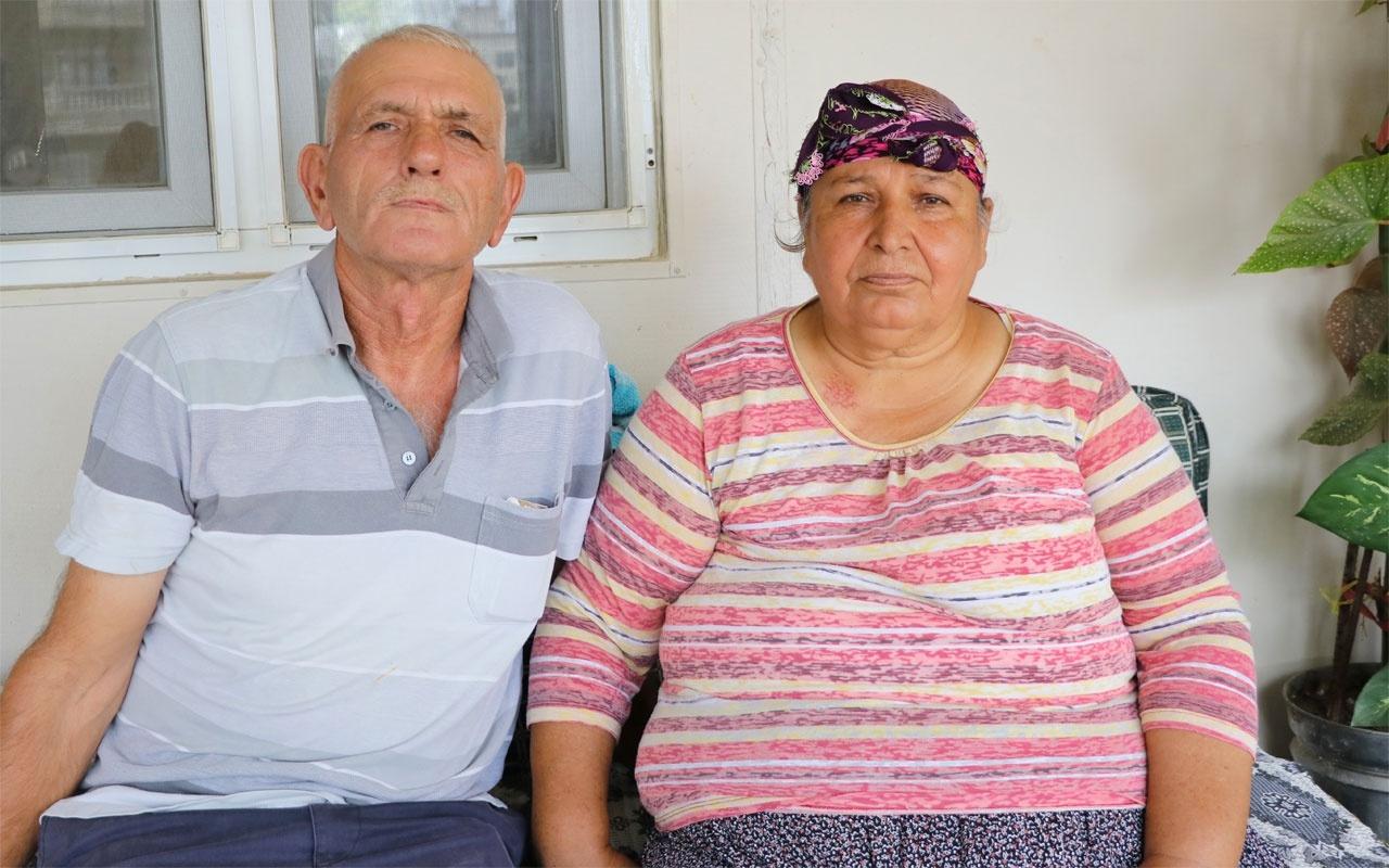 3 yıllık evliydi askerden döndü kabus 37 yıldır bitmedi
