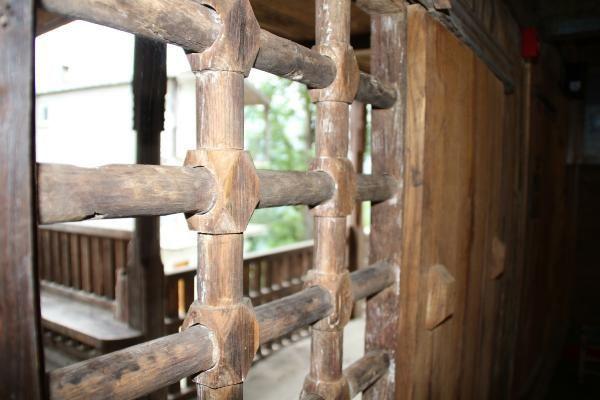 Rize'de 500 yıllık çivisiz cami turist akınına uğruyor! Canları pahasına koruyorlar - Sayfa 10