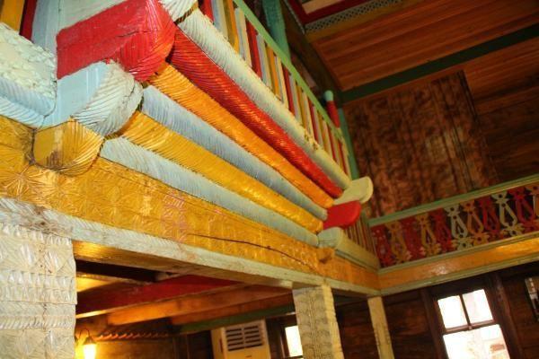 Rize'de 500 yıllık çivisiz cami turist akınına uğruyor! Canları pahasına koruyorlar - Sayfa 4