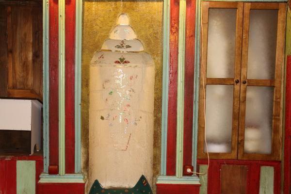 Rize'de 500 yıllık çivisiz cami turist akınına uğruyor! Canları pahasına koruyorlar - Sayfa 9