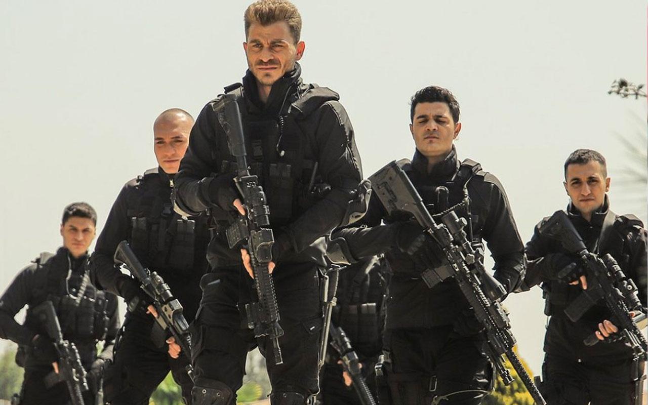 Söz dizisi final yaptı Ateş'i canlandıran Eren Vurdem'in yeni işi belli oldu