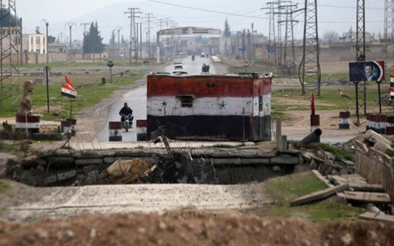 Türkiye sınırında neler oluyor? Rus özel kuvvetlerinden sızma girişimi