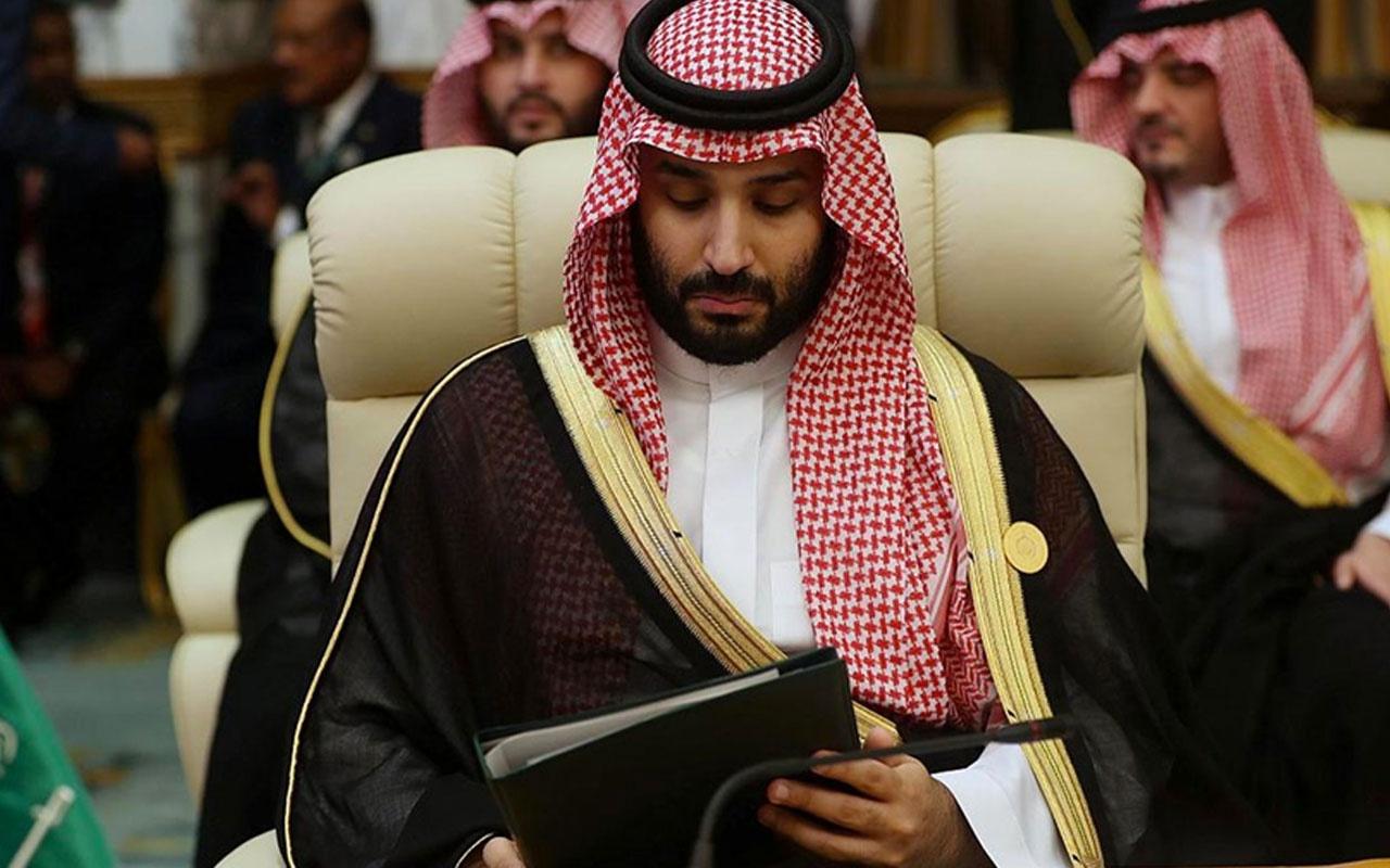Suudi Arabistan'ın Türkiye ile ilgili skandal stratejik planı ele geçirildi!