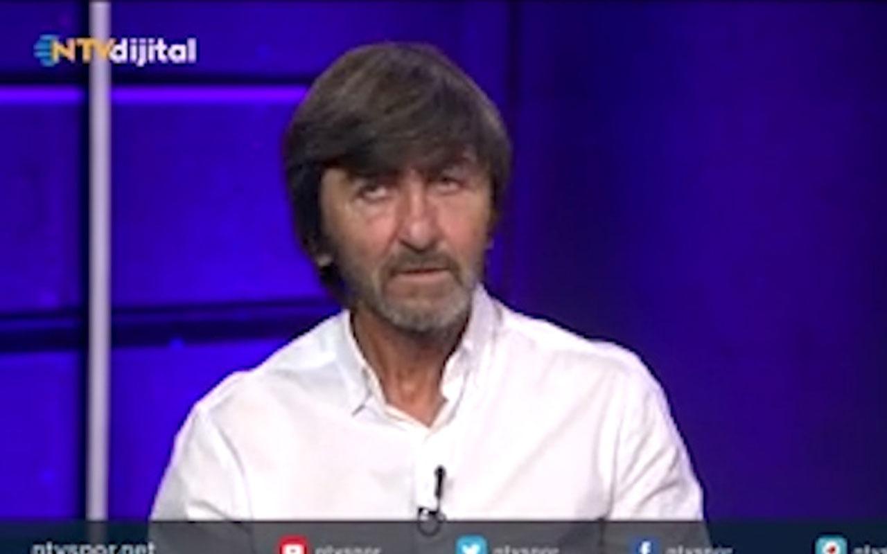 Rıdvan Dilmen'den Max Kruse yorumu: Fenerbahçe tatlı bir bela almış