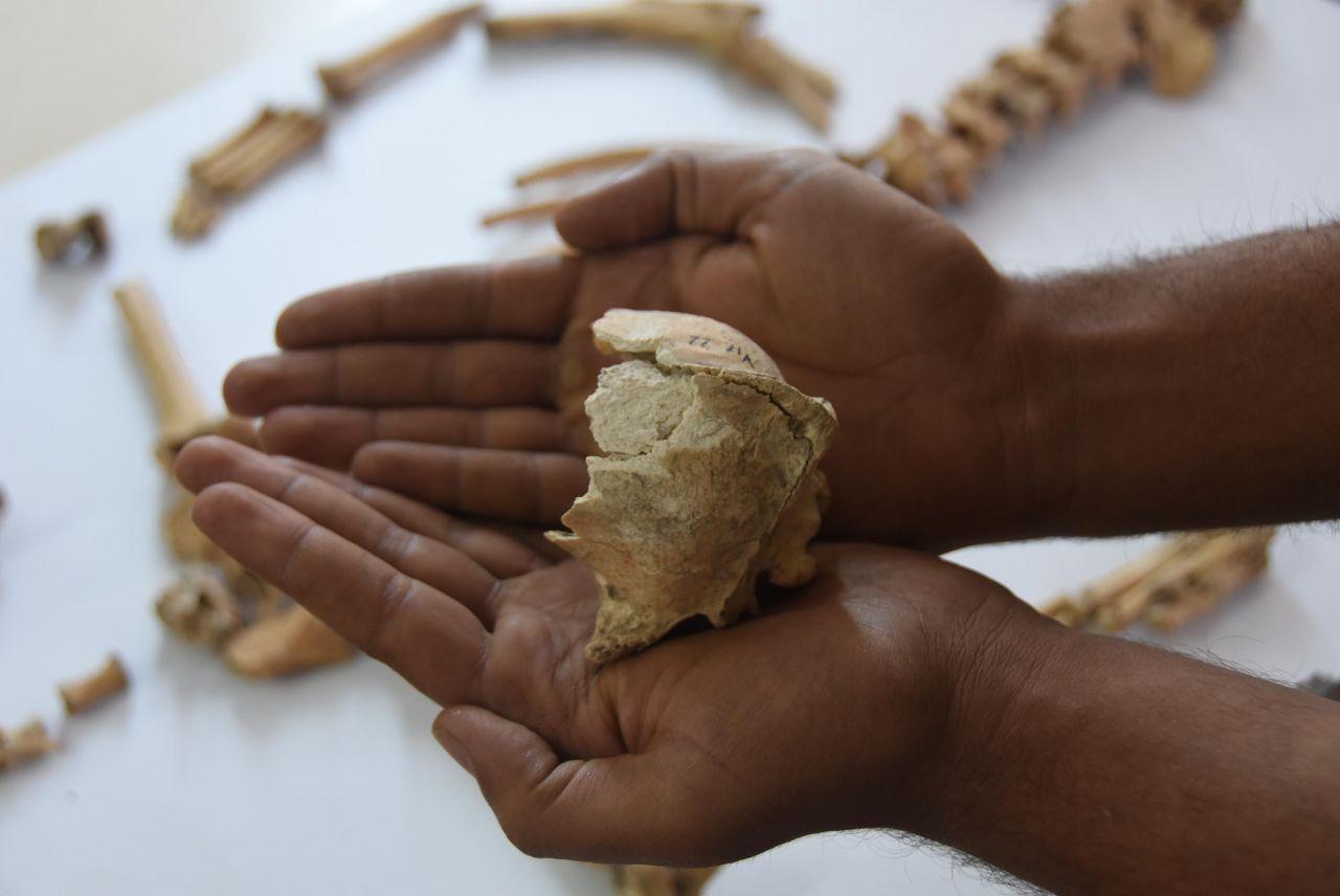 Eskişehir'deki kazılarda şaşırtan buluntu! Meğer 5 bin yıl önce... - Sayfa 2