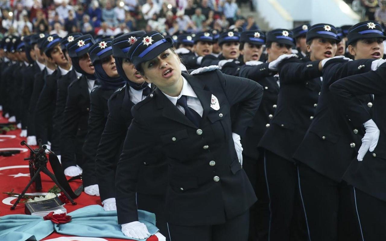 Polis olmak için başvurular başladı! İşte son başvuru zamanı