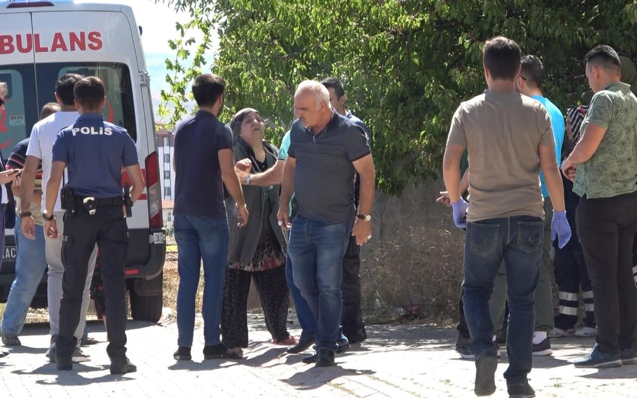 Kırıkkale'de alzaymır hastası adam eşini öldürüp intihar etti!