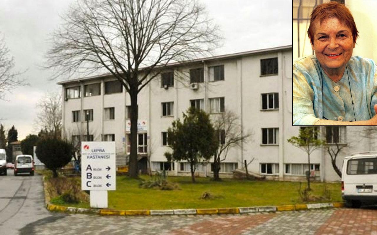 Türkan Saylan'ın öncülüğünde kurulan hastane kapatılıyor