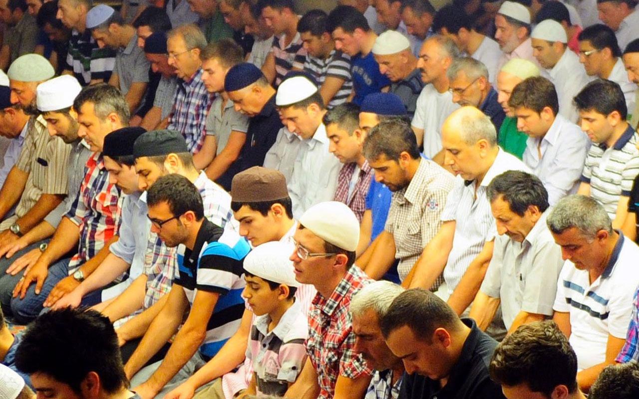 2020 Ramazan'da kaç gün oruç tutulacak kaç saat oruç tutacağız?