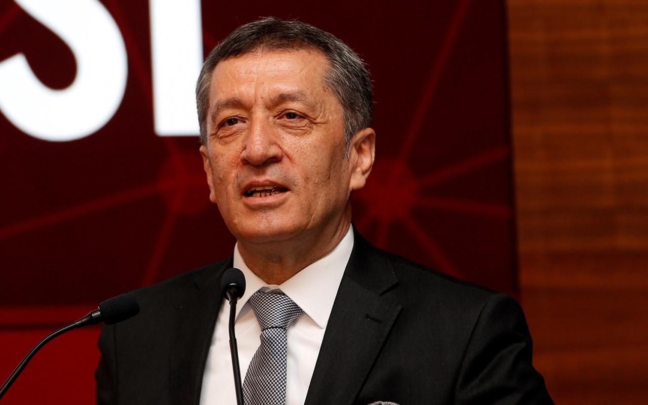 Milli Eğitim Bakanı Ziya Selçuk imzaladı MEB'den özel eğitimde yeni iş birliği