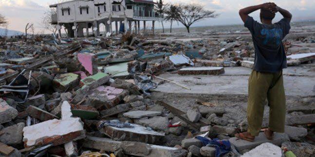 Nostradamus'un 2019 kehanetleri Türkiye'de deprem öngörüsü gerçek mi oluyor - Sayfa 4