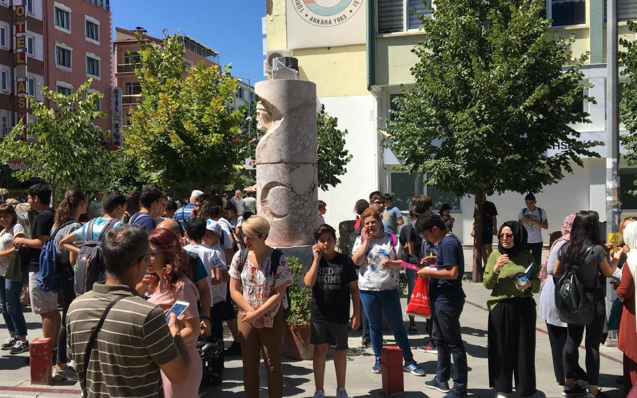 AFAD'dan Denizli Bozkurt'ta 6.0 büyüklüğündeki depremle ilgili açıklama
