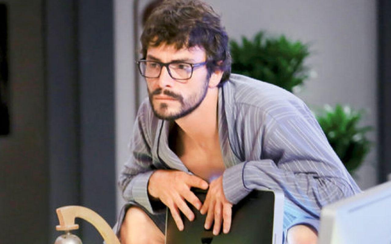Ahmet Kural bu sefer fena yakalandı sevgilisiyle görüntülenince telaş yaptı