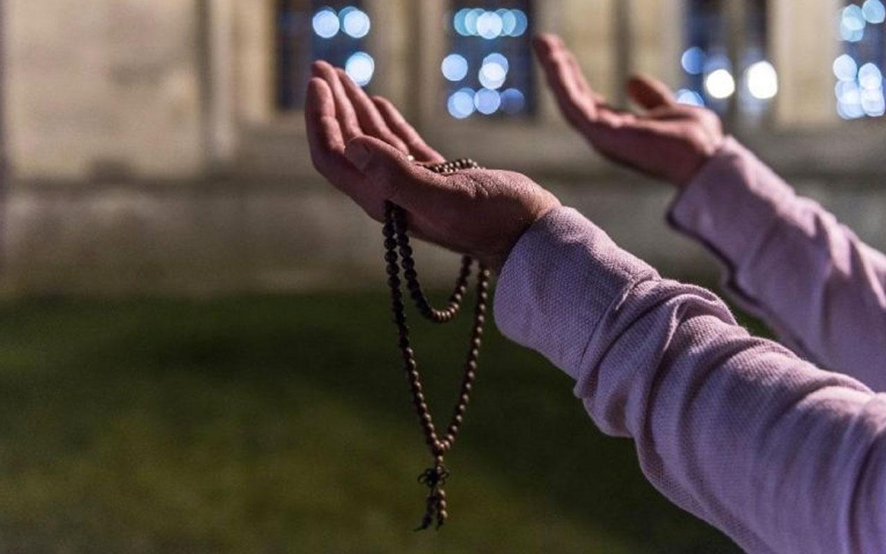 Adet olan kadın Mevlid Kandili'nde nasıl ibadet eder?
