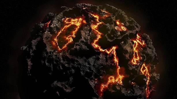 Nostradamus'un 2019 kehanetleri Türkiye'de deprem öngörüsü gerçek mi oluyor - Sayfa 10