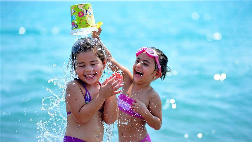 Kurban Bayramı'nda sıcak hava etkili olacak! İşte bayram hava tahmin raporu - Sayfa 2