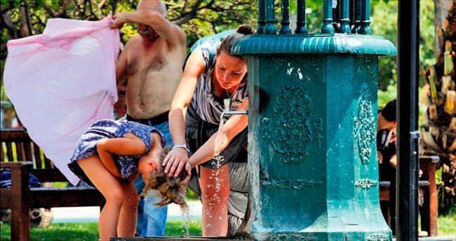 Kurban Bayramı'nda sıcak hava etkili olacak! İşte bayram hava tahmin raporu - Sayfa 5