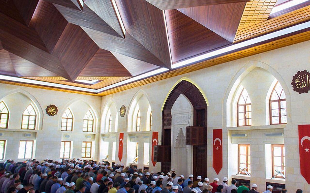 Malatya bayram namazı kaçta Diyanet Malatya Kurban bayramı namaz saati