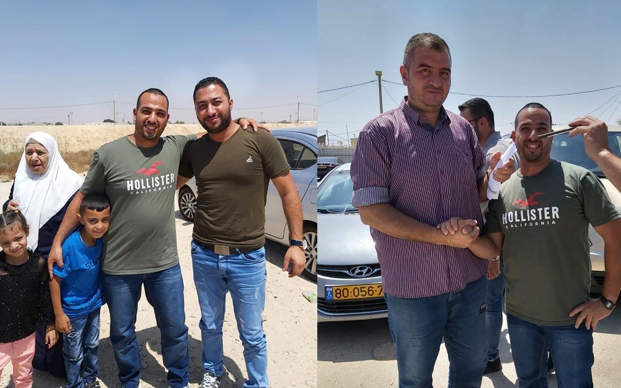 İsrail'de 6 yıldır tutsaktı bugün serbest bırakıldı
