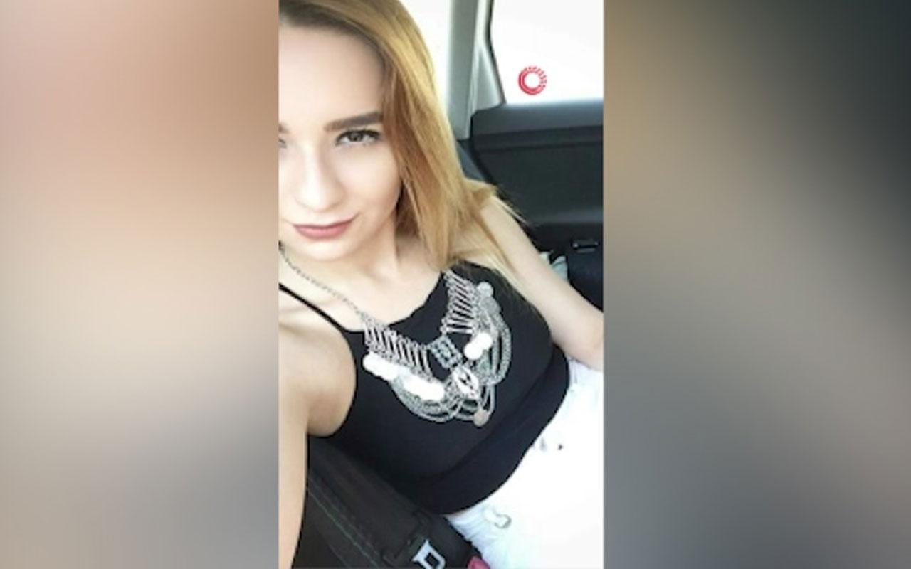 Pendik'te balkondan aşağı düşen genç hostes hayatını kaybetti