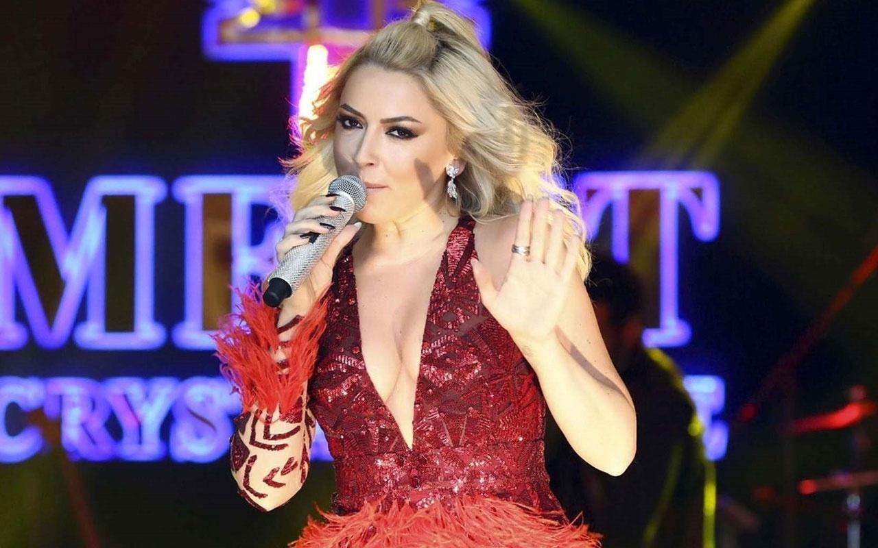 Hadise Geliyorum Yanına şarkıcı çıktı sözleri Gülşen yazdı