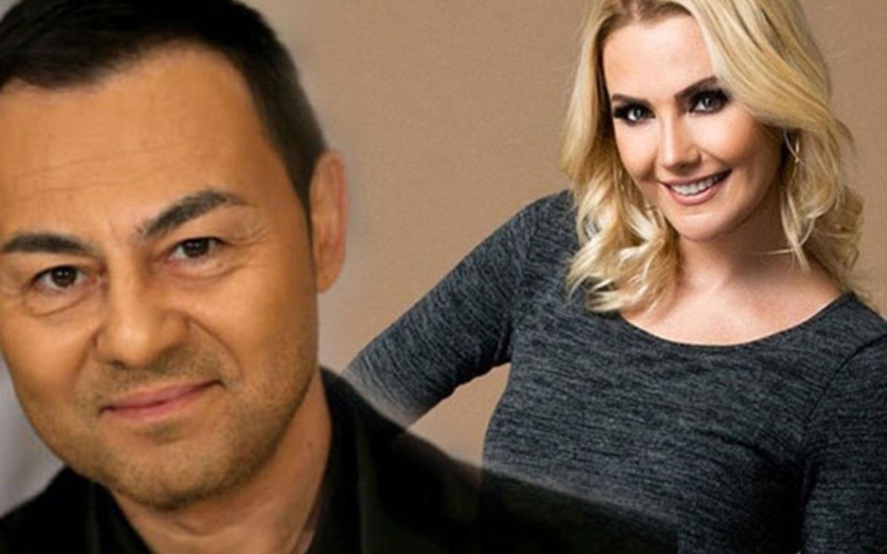 Serdar Ortaç'ın eşi Chloe Loughnan hastaneye kaldırıldı