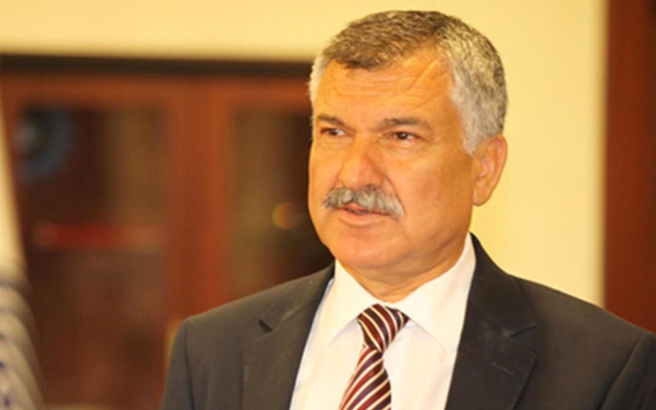 Adana Belediye Başkanı Karalar'ın 'Yeter lo' çıkışı sosyal medyada olay oldu