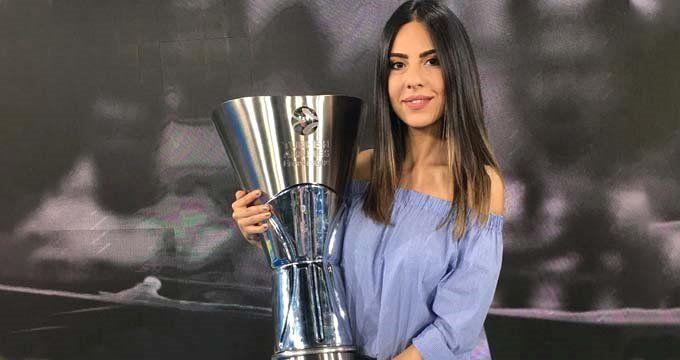 Fenerbahçe TV'nin sunucusu Dilay Kemer yeniden kansere yakalandı - Sayfa 2