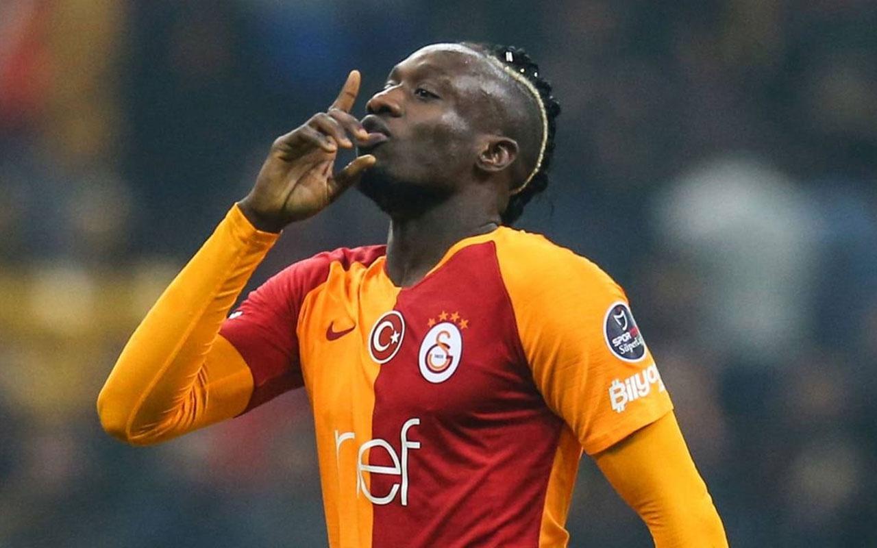 Mbaye Diagne Galatasaray'a dönmek istiyor
