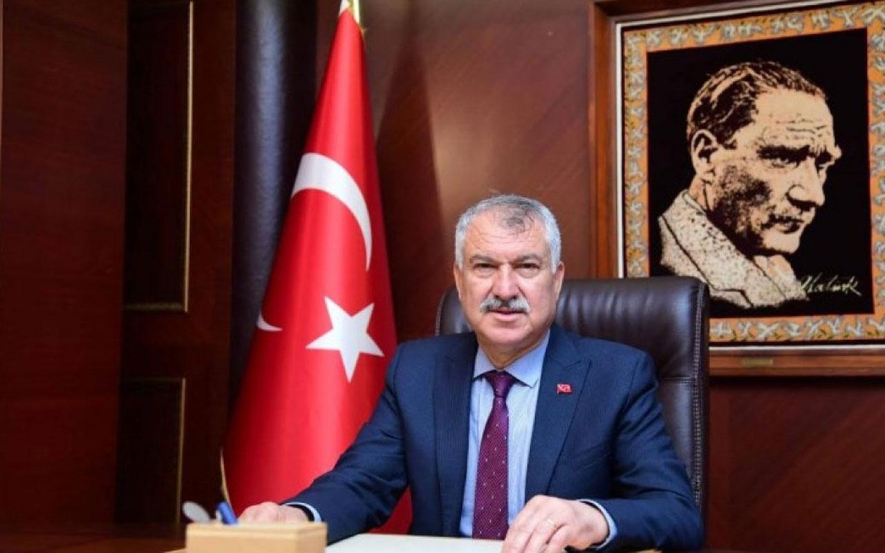 Adana Büyükşehir Belediye Başkanı Zeydan Karalar müjdeyi verdi! Rezaleti bitirdik