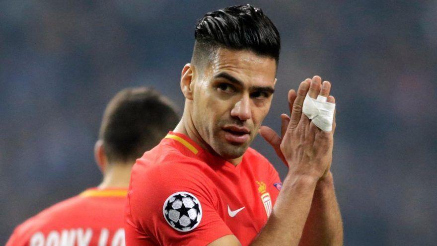 Radamel Falcao: Galatasaray'da oynamak heyecan verici olur - Sayfa 9