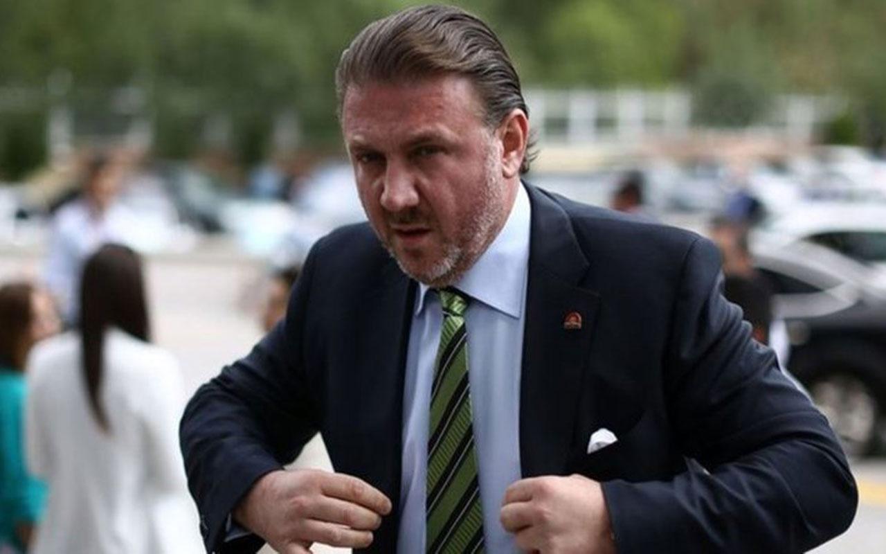 Cumhurbaşkanı Başdanışmanı Yiğit Bulut'tan Fatih Portakal ve Babacan'a tepki