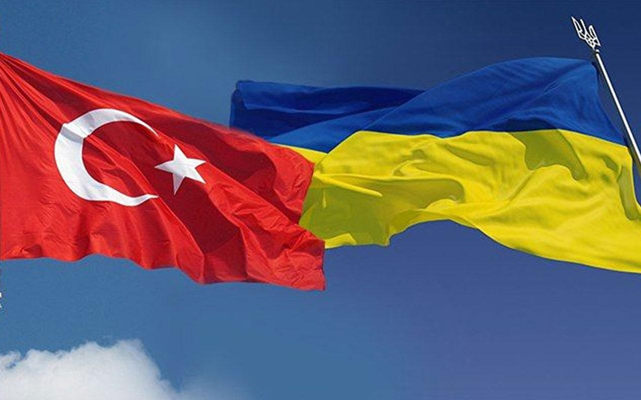 Ukrayna ve Türkiye ortak silah şirketi kurdu