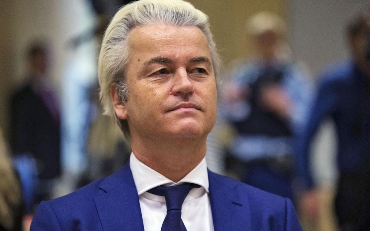 Geert Wilders Kurban Bayramı için 'barbarlık günü' dedi Netanyahu'nun oğlu destekledi