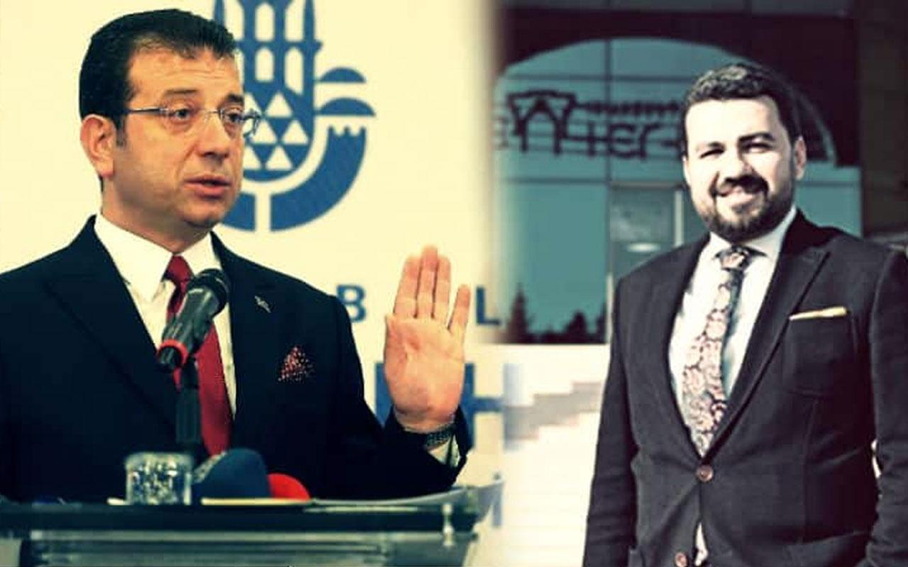 İSBAK'tan istifa eden Yetkin'den ilk açıklama: Fikirlerimden dolayı pişman değilim