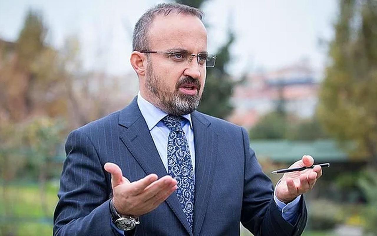 AK Parti'den 'çoklu baro' çıkışı! 'Tüm kararlığımızla teklifin arkasındayız'