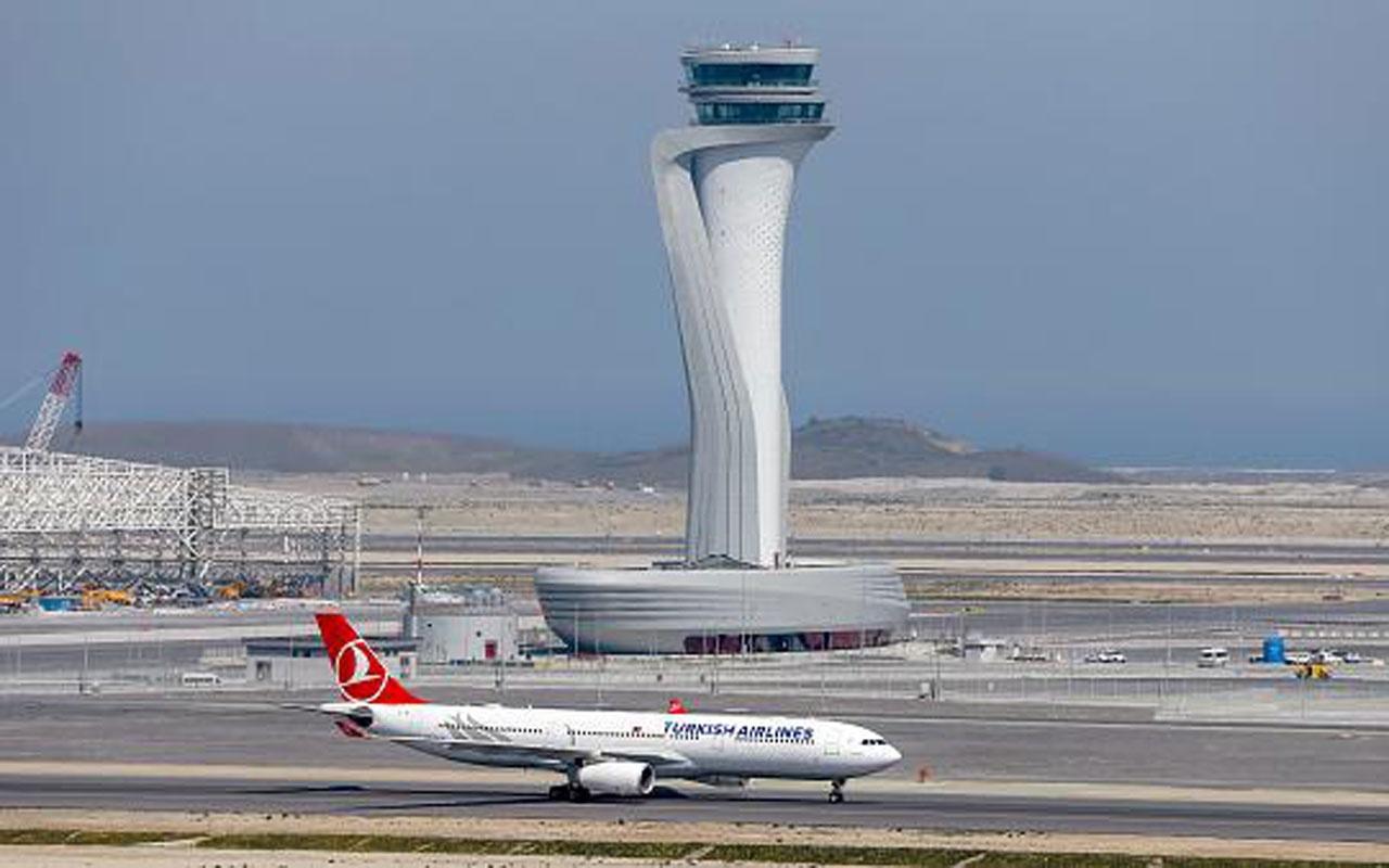 Havalimanlarında 2020 otopark ücretleri belli oldu! İşte yeni ücretler