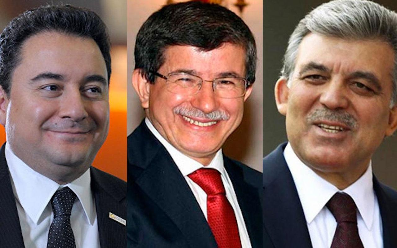 Mehmet Ali Şahin'den yeni parti kuracak isimler hakkında farklı yorum! Çarpıcı İmamoğlu detayı!
