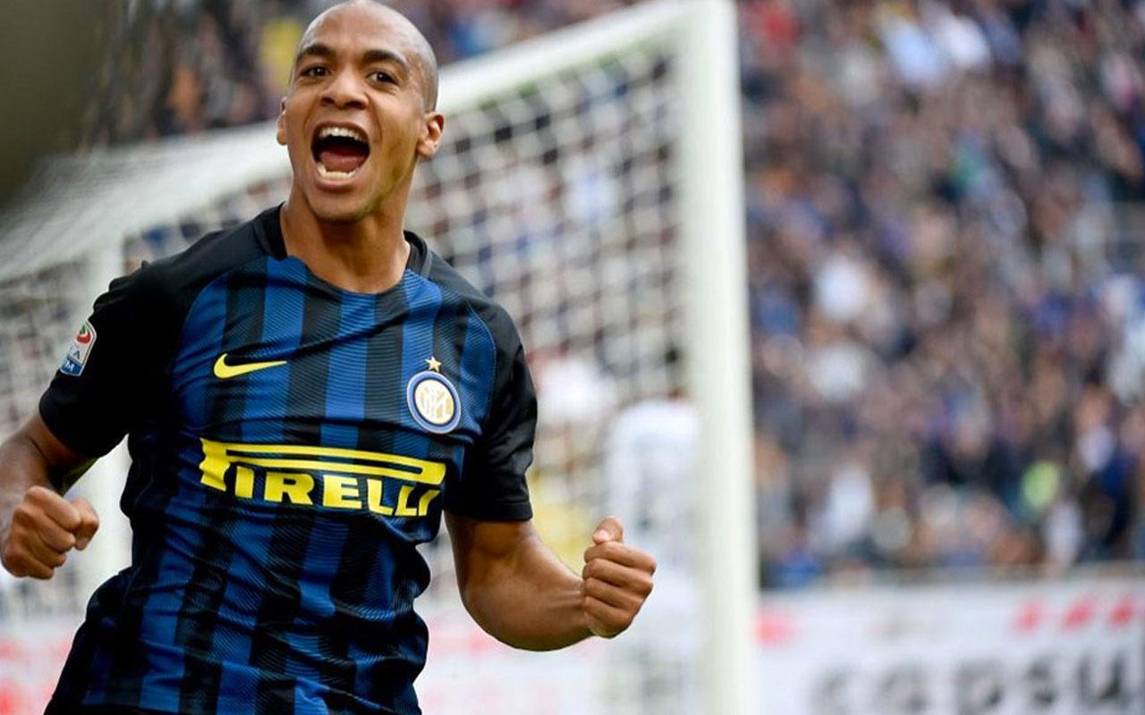 Galatasaray Inter'in yıldızı Joa Mario'nun peşinde